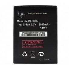 Аккумуляторная Батарея АКБ AAA FLY BL-8005 2000 mAh Li-Ion для FLY IQ 4512