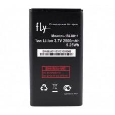 Аккумуляторная Батарея АКБ AAA FLY BL-8011 2500 mAh Li-Ion для FLY FF241