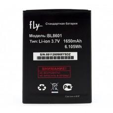 Аккумуляторная Батарея АКБ AAA FLY BL-8601 1650 mAh Li-Ion для FLY IQ 4505