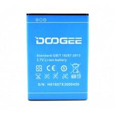 Аккумуляторная Батарея АКБ ААА DG X6/X6 Pro 3000 mAh Li-Ion для Doogee X6/X6 Pro