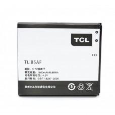 Аккумуляторная Батарея АКБ AAA 5036D/CA132A0000C2/OT-991D 1500 mAh Li-Ion для Alcatel OneTouch POP C5