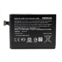 Аккумуляторная Батарея АКБ ААА BV-5QW 2420 mAh для Nokia Lumia 930