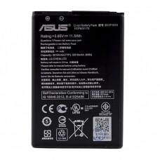 Аккумуляторная Батарея АКБ AAA ZB551KL/B11P1510 3010 mAh Li-Ion для ASUS Zenfone GO