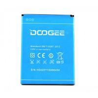 Аккумуляторная Батарея АКБ ААА DG Y100 2200 mAh Li-Ion для Doogee Valencia 2 Y100/Y100 Pro