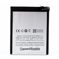 Аккумуляторная Батарея АКБ ААА BU-15 3260 mAh Li-Ion для Meizu U20