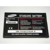 Аккумуляторная Батарея АКБ ААА AB403450DE 800 mAh Li-Ion для Samsung L310