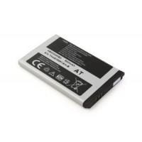 Аккумуляторная Батарея АКБ ААА AB403450BC 800 mAh Li-Ion для Samsung E590