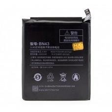 Аккумуляторная Батарея АКБ ААА BN-43 4100 mAh Li-Ion для Xiaomi Red Mi Note 4X/ Note 4 Global