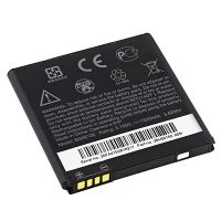 Аккумуляторная Батарея АКБ АAА BG86100 1750 mAh Li-Ion для HTC G17 EVO 3D