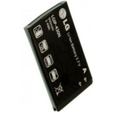 Аккумуляторная Батарея АКБ АAA LGIP-340N 950 mAh Li-Ion для LG KS660