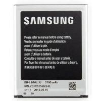 Аккумуляторная Батарея АКБ ААА EB535163LU 2100 mAh Li-Ion для Samsung i9300 S3