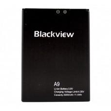 Аккумуляторная Батарея АКБ AAAA Blackview A9 3000 mAh Li-Ion для Blackview A9/A9 Pro
