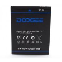 Аккумуляторная Батарея АКБ ААА B-DG550 3000 mAh Li-Ion для Doogee Dagger G550