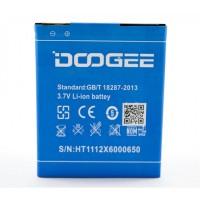 Аккумуляторная Батарея АКБ ААА DG 750 2500 mAh Li-Ion для Doogee Iron Bone G750