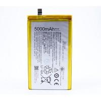 Аккумуляторная Батарея АКБ ААА BL-244 5000 mAh Li-Ion для Lenovo P1