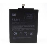 Аккумуляторная Батарея АКБ ААА BN-30 3030 mAh Li-Ion для Xiaomi Red Mi 4A