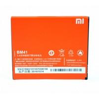Аккумуляторная Батарея АКБ ААА BM-41 2050 mAh Li-Ion для Xiaomi Red Mi/ Hongmi/ Red Rice 1S