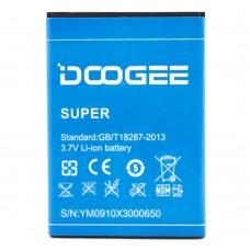 Аккумуляторная Батарея АКБ ААА DG X3 2000 mAh Li-Ion для Doogee X3