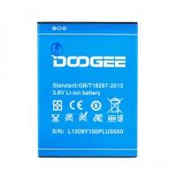 Аккумуляторная Батарея АКБ ААА DG Y100 Plus 3000 mAh Li-Ion для Doogee Valencia 2 Y100 Plus