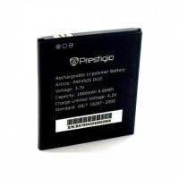 Аккумуляторная Батарея АКБ ААА PAP4505 1800 mAh Li-Ion для Prestigio MULTIPHONE 4505 DUO