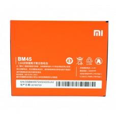 Аккумуляторная Батарея АКБ ААА BM-45 3020 mAh Li-Ion для Xiaomi Red Mi Note 2