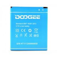 Аккумуляторная Батарея АКБ ААА DG X5 2500 mAh Li-Ion для Doogee X5/X5 Pro/X5S
