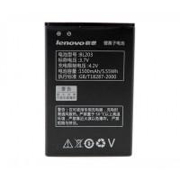 Аккумуляторная Батарея АКБ ААА BL-203 1500 mAh Li-Ion для Lenovo A208/A369/A368