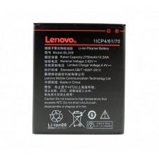 Аккумуляторная Батарея АКБ ААА BL-259 2750 mAh Li-Ion для Lenovo A6020/A40 Vibe K5