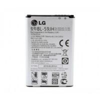 Аккумуляторная Батарея АКБ АAA BL-59JH 2460 mAh Li-Ion для LG P715/P713