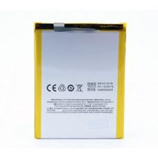 Аккумуляторная Батарея АКБ ААА BT-42C 3100 mAh Li-Ion для Meizu M2 Note