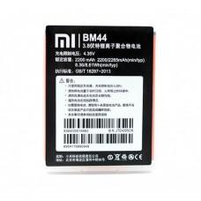 Аккумуляторная Батарея АКБ ААА BM-44 2200 mAh Li-Ion для Xiaomi Red Mi 2