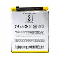 Аккумуляторная Батарея АКБ ААА BT-710 3000 mAh Li-Ion для Meizu M5C/Meizu A5