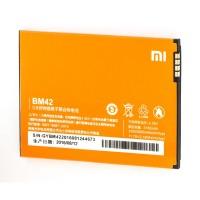 Аккумуляторная Батарея АКБ ААА BM-42 3100 mAh Li-Ion для Xiaomi Red Mi Note