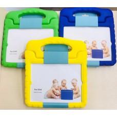 Чехол детский с ручкой Phillips Kids Handle Case Желтый для iPad 2/3/4