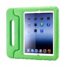 Чехол детский с ручкой Phillips Kids Handle Case Зелёный для iPad 2/3/4