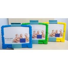 Чехол детский с ручкой Phillips Kids Handle Case Синий для iPad mini/mini 2/mini 3