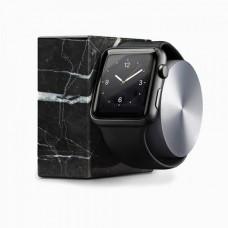 Докстанция Native Union Dock Marble Edition для Apple Watch