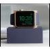 Докстанция Native Union Dock Stand Midnight Blue Gold для Apple Watch