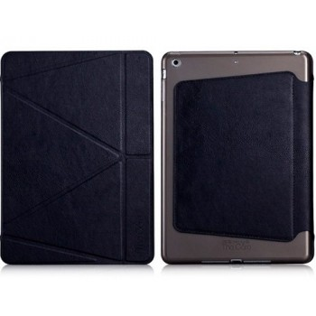 "Чехол IMAX Leather Case Black для IPad Pro 11"" (2018)"