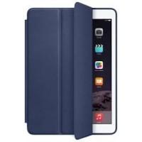 "Чехол Apple Smart Case Dark Blue для IPad Pro 11"" (2018)"