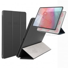 "Чехол Baseus Simplism Y-type Magnetic Attraction Tri-fold Stand Leather Case Black для IPad Pro 12.9"" (2018)"