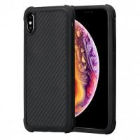 Чехол Pitaka Aramid Pro Case Black Gray для iPhone XS Max
