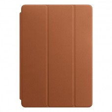 "Чехол TOTU Leather Stylus Slot Case Brown для IPad Pro 12.9"" (2018)"