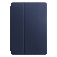 "Чехол Mutural Smart Folio Leather Magnetic Case Dark Blue для iPad Pro 12.9"" (2018)"