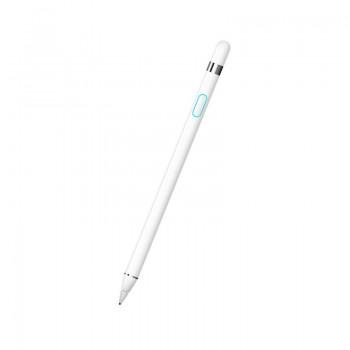 Стилус WiWU Picasso P339 Active Stylus White для сенсорных экранов iPhone/iPad/Macbook/планшета