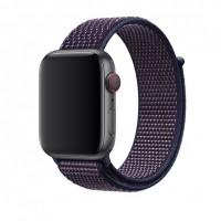 Ремешок Sport Loop Band 38/40mm Indigo для Apple Watch