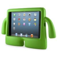 Чехол резиновый Speck iGuy Green для iPad Mini 4