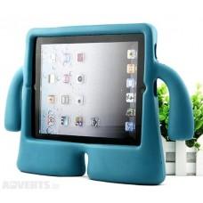 Чехол резиновый Speck iGuy Blue для iPad mini/mini 2/mini 3