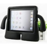 Чехол резиновый Speck iGuy Black для iPad Mini 4