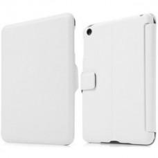Чехол-книжка кожаная Capdase Capparel Protective Forme White/Black для iPad mini 3/iPad mini 2/iPad mini